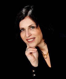 Nadine Vogel