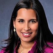Sumita Banerjee – L'Oreal