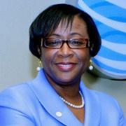 Cynthia Marshall – AT&T