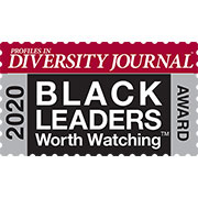The 2020 Black Leaders Worth Watching<sup>™</sup> Awards