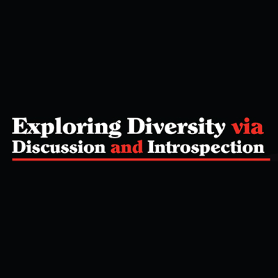 Exploring Diversity via Discussion and Introspection