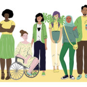 Diversity Includes Disability