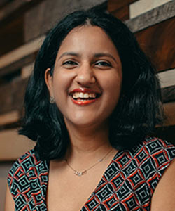 Meenakshi Das