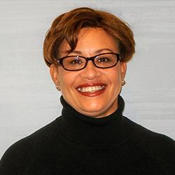 Vickie Thrasher