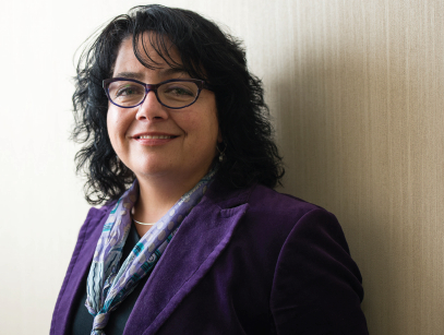 Sheila Bassi-Kellett – Government of the Northwest Territories