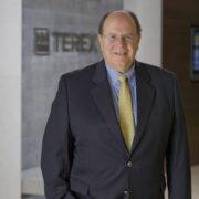 Ronald M. De Feo – Terex
