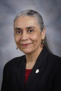 Dr. Alma Rodriguez