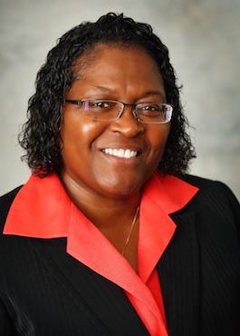 Dr. Charlita Shelton