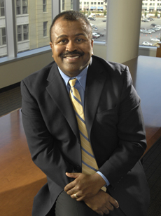 Kenneth J. Parker – Pepco Holdings, Inc.