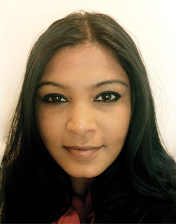 Sherin Koshy
