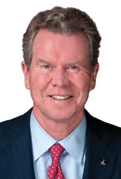 Liam E. McGee – The Hartford