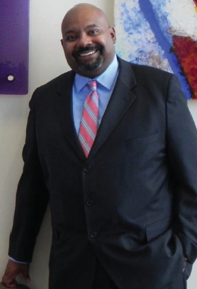 Jeffery K. Patterson – Cuyahoga Metropolitan Housing Authority