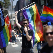 "GetEQUAL Celebrates 5th Anniversary with the Launch of ""No Asterisks"" Campaign for Full Federal LGBTQ Equality"