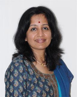 Srimathi Shivashankar