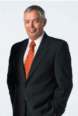 Larry D. Zimpleman – Principal Financial Group