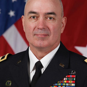 MG Bruce A. Casella, Army & Air Force Exchange Services