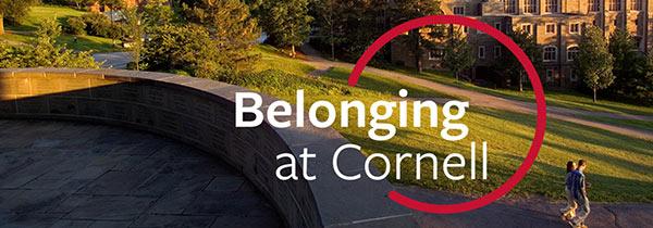 Belonging at Cornell