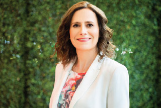 Sabrina Geremia, VP & Country Manager, Google Canada