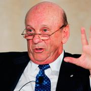 Seymour Schulich, Chairman of The Schulich Foundation, Canadian philanthropist