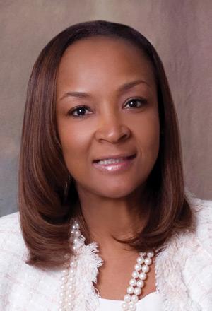 Lisa Wicker