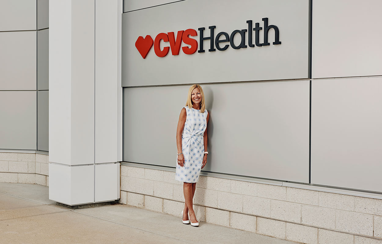 Karen S. Lynch named the next President and CEO of CVS Health