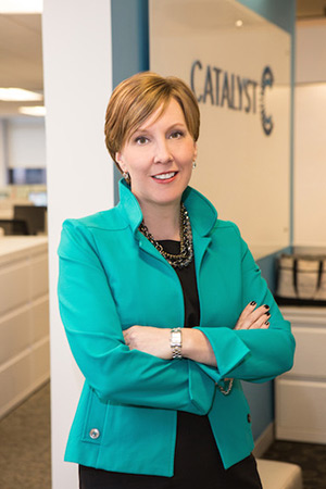 Deborah Gillis