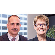 Dennis Hranitzky and Katherine Burroughs – Dechert LLP