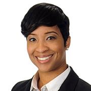 Destiny Smith Washington – FordHarrison LLP