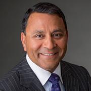 Dinesh Paliwal – HARMAN