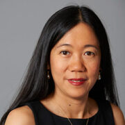 Esther Wong – Legg Mason
