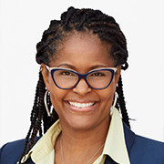Lesley Slaton Brown – HP Inc.