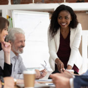 Hiring Future Leaders: 3 Ways Financial Services Organizations Can Achieve Diversity Today and Cultivate the Leaders of Tomorrow
