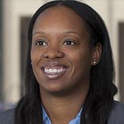 Laura R. Washington – Latham & Watkins LLP
