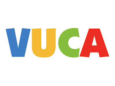 Leading the VUCA World through Empathy, Humility & Inclusivity
