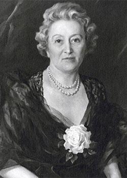 Lettie Pate Whitehead