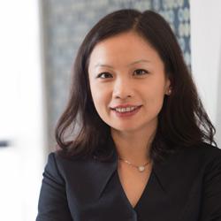 Linda Zhang – KPMG LLP