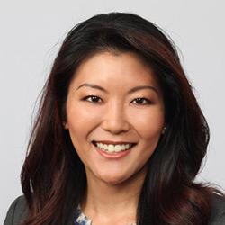 Candice Nakagawa