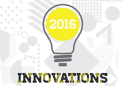 2016 Innovations