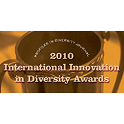The 2010 Innovations in Diversity Awards