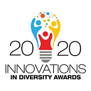 The 2020 Innovations in Diversity Awards