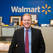 Q&A with Walmart's Greg Smith