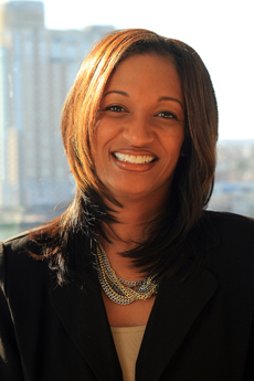 Dionne Spencer – Legg Mason