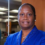 Malou C. Harrison, PhD, Miami Dade College – North Campus