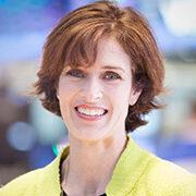 Elizabeth K. King, NYSE Group
