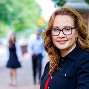 Nancy Santiago Negrón, Opportunity Finance Network