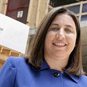Jennifer Green, Pepper Construction Group