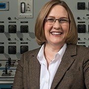 Sara McCoy, Salt River Project (SRP)